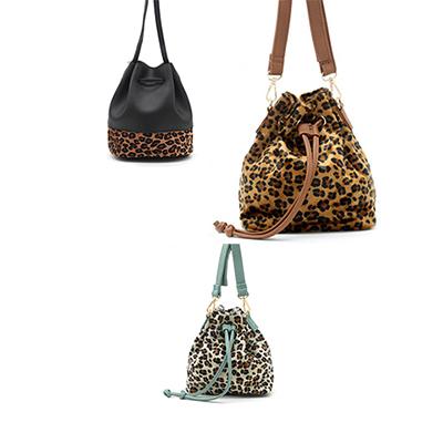 Bag Leopard
