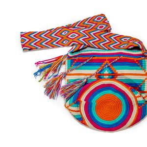 Mochila Wayuuu