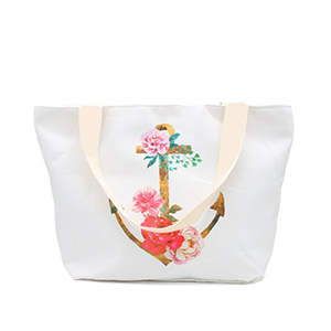 Bag Flamingo With